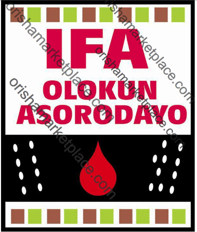 IFA Bumper Sticker FREE SHIPPING