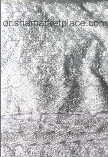 Lace Fabric 1
