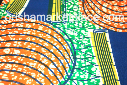 Ankara Fabric 4 - Click Image to Close